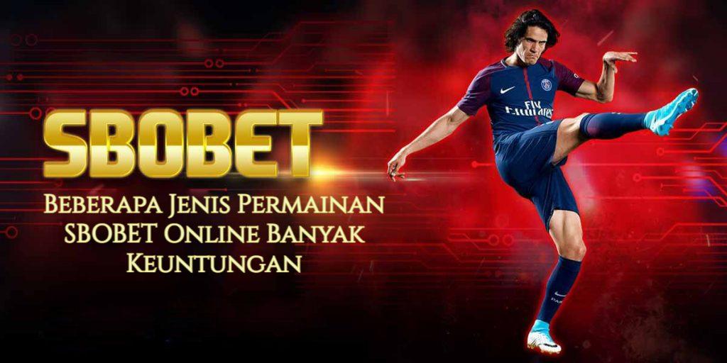 Situs Agen Judi Bola Online Terpercaya, Daftar Sbobet Terbaik